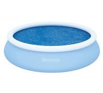 Mantas cubiertas tapices y liners piscinas desmontables for Cubierta piscina desmontable