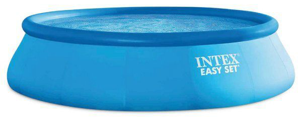 Piscina Easy Set Intex