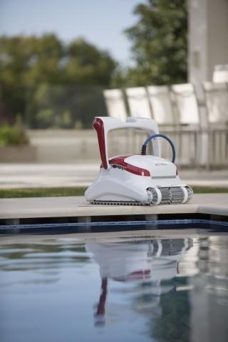 Robot eléctrico Dolphin active