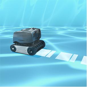 Limpiafondos zodiac tornax rt 2100 outlet piscinas for Limpieza fondo piscina