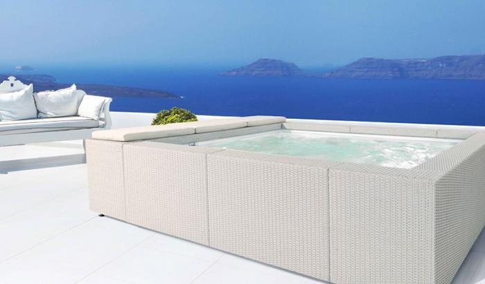 Piscina laghetto modelo playa outlet piscinas - Piscina laghetto playa prezzo ...